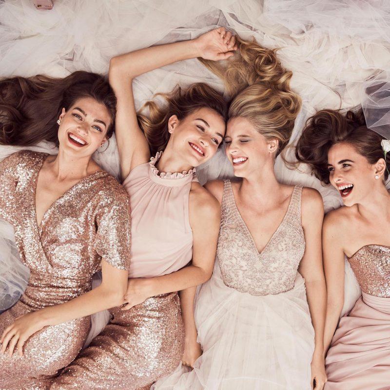 Kleider für Brautjungern in Heidelberg & Mannheim