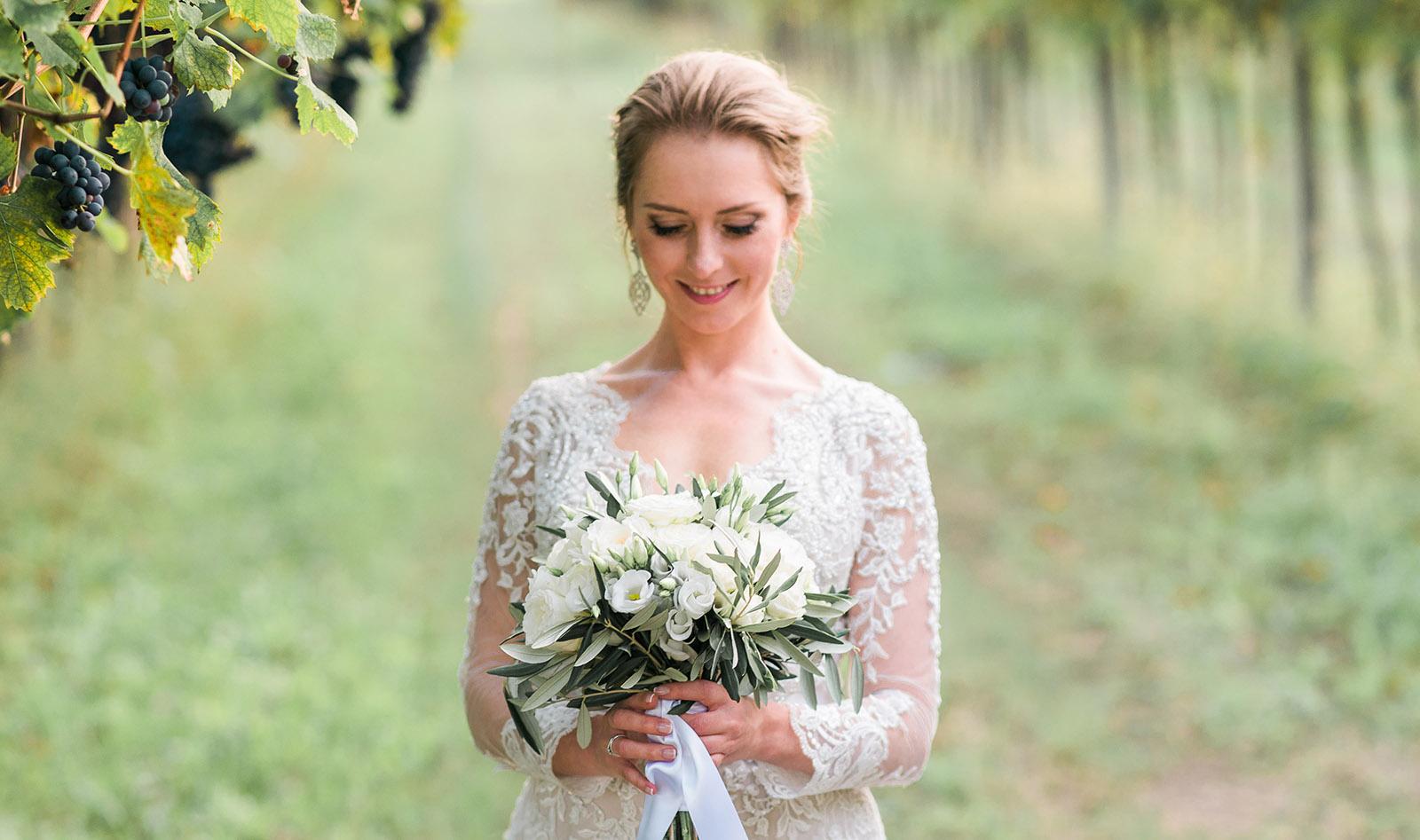 Brautmode Mannheim, Speyer & Ludwigshafen: Schöne Hochzeitskleider von internationalen Designern